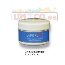 Crema Antiarrugas 250 ml