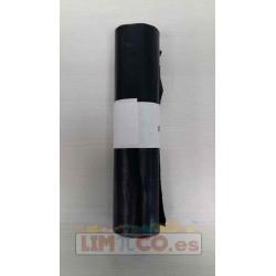 BOLSA DE BASURA - SACO - 80X100 PARA CLÍNICAS 40R - 0,77 € UD