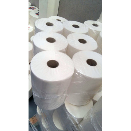 Papel Higienico Ind. Limpiaplus Basic 18R