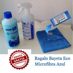 eco-LH SPA 1 Litro