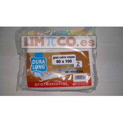 Gasa cubre Mopa microfibra. 2 UDS