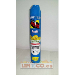 Insecticida Maton Rapid 750ML