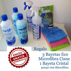 eco-LH PACK 3 Mixto