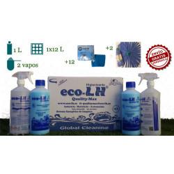 eco-LH Quality Max SPA Caja 12 L 25% Dto