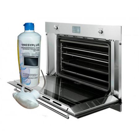 Limpia hornos y planchas en frío TRESYPLUS
