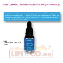 Aceite esencial Árbol de Té - 15 ml