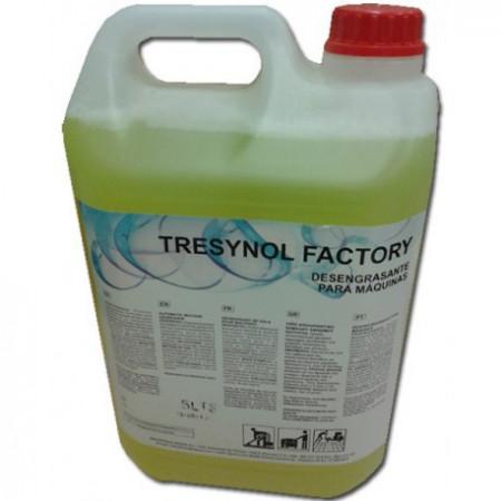 TRESYNOL FACTORY 5L