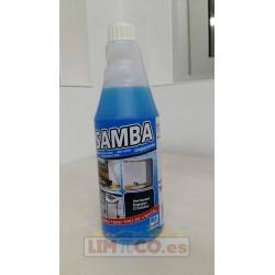 Limpia cristales SAMBA 750ML