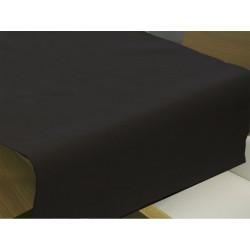 Mantel 100x100 Tela Negro Novotex 150 U