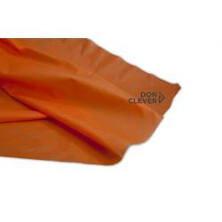 MANTEL NARANJA 120x120 Polipropileno y Celulosa